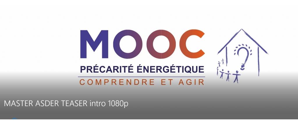 première image de la vidéo du mooc sur la précarité énergétique