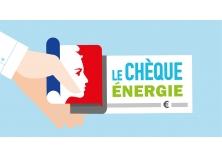 illustration chèque énergie