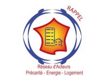 Logo rappel reseau d'acteurs precarite energie logement