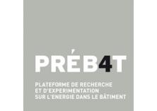 Logo Préb4t