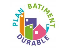 Logo Plan Bâtiment durable