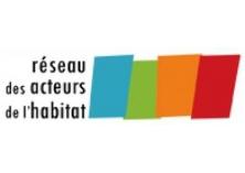 logo réseau des acteurs de l'habitat